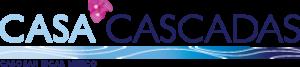 Casa Cascadas logo